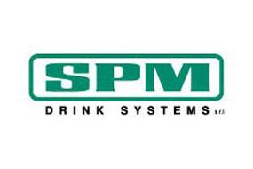 SPM Dispenser Corporate Identity