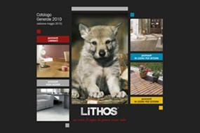 Prati Lithos Pavimenti Catalogo