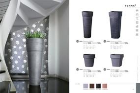 Deroma-Catalogo-Green-Living-Vasi-Design-2011