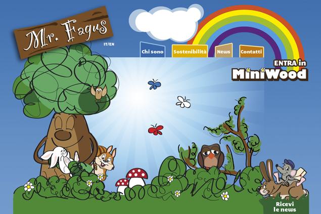 Mr. Fagus - Sostenibilità Miniconf