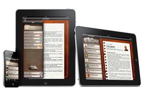 App Ekis - Be&Partners