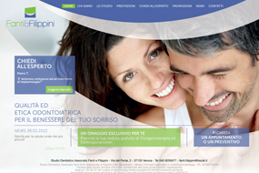 Marketing odontoiatrico_Home